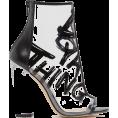 haikuandkysses - boots - Boots -