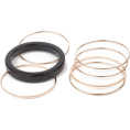 DiscoMermaid  - bracelet - Bracelets -