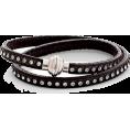 Stormbattereddragon  - bracelet - Bracelets -