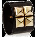 sanja blažević - Bracelets Black - Bracelets -