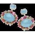 dehti - brinco - Earrings -