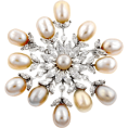 Mirna  - Brooch - Other jewelry -