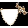 Georgine Dagher - brooch - Other jewelry -