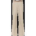 JelNik - burberry pants - Capri & Cropped -