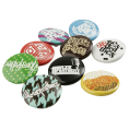 Horsefeathers - button badges - Otros -