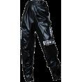 MATTRESSQUEEN  - byMattressQueen - Capri hlače -