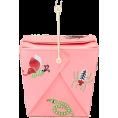 jennifer  - charlotte olympia - Hand bag -