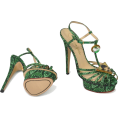 jennifer  - charlotte olympia - Sandals -