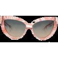 jennifer  - charlotte olympia - Sunglasses -