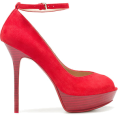 Tamara Z - Shoes Red - Shoes -