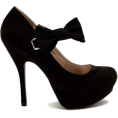 LadyDelish - Cipele Platforms - プラットフォーム -