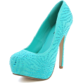 LadyDelish - Cipele Platforms - Plataformas -