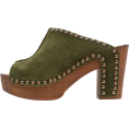 shortyluv718 - clogs - Platforms -