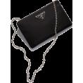 beautifulplace - clutch bag prada - Hand bag -