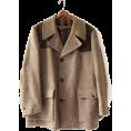 HalfMoonRun - coat - Jacket - coats -