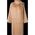Misshonee - coat - Jakne in plašči -