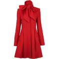 Elena Ekkah - Coat - Jacket - coats -