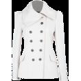 Elena Ekkah - Coat - Jaquetas e casacos -