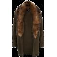 Mirna  - Coat - Jacket - coats -