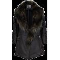 sanja blažević - Jacket - coats Black - Jakne i kaputi -