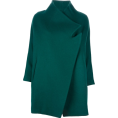 sanja blažević - Jacket - coats Green - Jacket - coats -