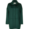 sanja blažević - Jacket - coats Green - Jacket - coats -