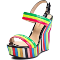 Doozer  - colorful wedges - Cunhas -