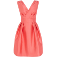 LadyDelish - Coral Dress - Dresses -