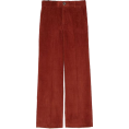 octobermaze  - corduroy pants - Capri & Cropped -