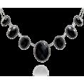 inny lar - Crna Ogrlica - Ожерелья -