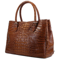 Mirna  - Crocodile Bag - Messaggero borse -