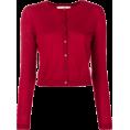 lence59 - cropped cardigan - Cardigan -