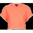 Doozer  - crop top - Shirts -