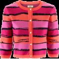 LadyDelish - Džemper Colorful - Cardigan -