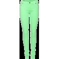 sanja blažević - Jeans Green - Traperice -