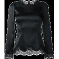 beautifulplace - d&g - Long sleeves shirts -