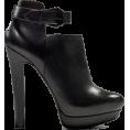 madlen2931 - Boots Black - Boots -