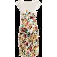madlen2931 - Dresses White - Платья -
