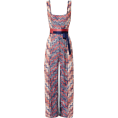 madlen2931 - Overall Colorful - Overall -
