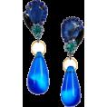 madlen2931 - Earrings - Aretes -