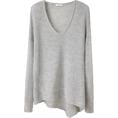 madlen2931 - Pullovers Silver - Pullovers -