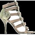 madlen2931 - Green - Sandals -