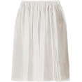 madlen2931 - Skirts White - Krila -