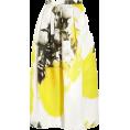 madlen2931 - Skirts White - Skirts -