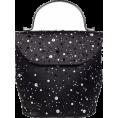madlen2931 - Bag B&W - Torbe -