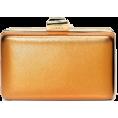 madlen2931 - Hand bag Gold - Сумочки -