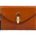 madlen2931 - Hand bag Brown - Hand bag -