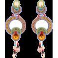 Doozer  - dori-csengeri earrings - Earrings -