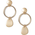 cilita  - dorothy perkins  - Earrings -