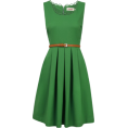 LadyDelish - Dresses Green - Vestidos -